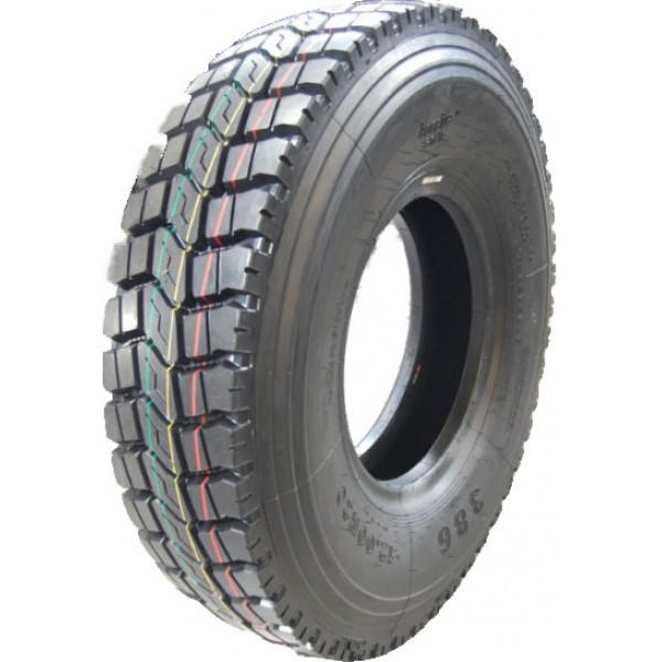 Шины для грузовых машин и коммерческой техники