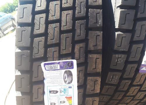 Где купить брендовые шины в Украине