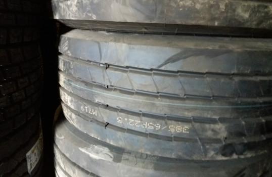 Безвоздушные шины. Что это такое?