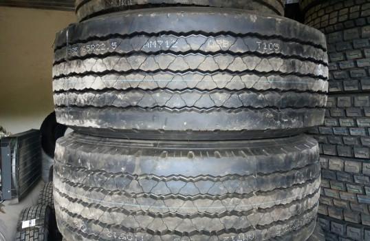 На чем не следует экономить при выборе зимних шин?